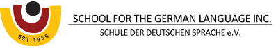 School for the German Language Inc | Schule der Deutschen Sprache e.V.